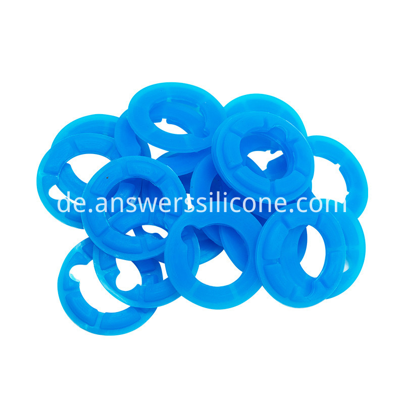Silicone Rubber Seal Washer