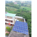 25KW Solar Power Plant
