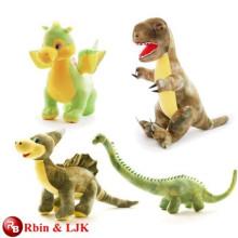 ICTI factry benutzerdefinierte Tyrannosaurus Rex Dinosaurier Spielzeug