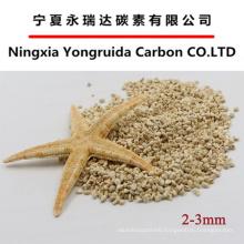 Corn cob for mushroom, pet pad and animal feed