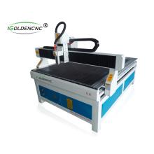 2017 venta caliente colector de polvo cnc 1212 enrutador