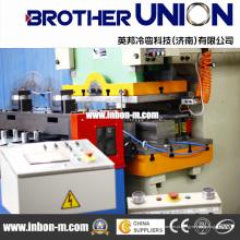 100-600mm Cold Roll formando máquina automática de fabricação de bandeja de cabo