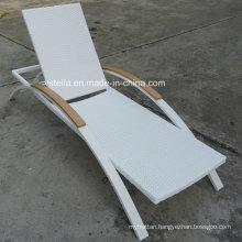 Wicker Garden Aluminum Patio Rattan Outdoor Lounge