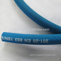 factory very high pressure water rubber hose 3/8 inch