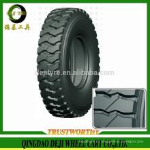 Все стальные радиальных шин для грузовиков Китая / шины шины 11.00R20 12.00R20