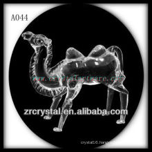 Nice Crystal Animal Figurine A044