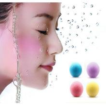 Original Facial Cleaning Natural Colored Sponge Konjac Facial Sponge