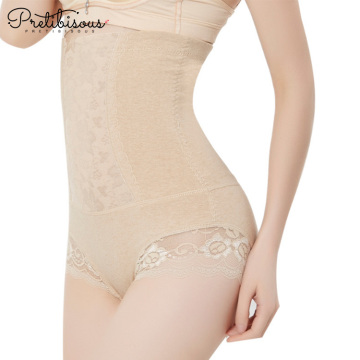 Shapewear High Brief mit Beinen