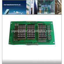Thyssen elevator display board gma3 elevator spare parts