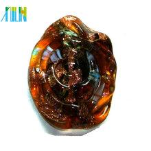 Contas de vidro artesanal Itália Murano pingentes
