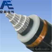 1-35kv Cu/Al XLPE Swa/Sta Armored Power Cable