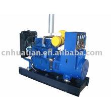 600A Generador de la máquina de soldadura diesel