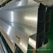 Prefab Hot-DIP Galvanised Steel Floor Deck