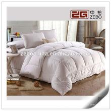 Hot Sale 200GSM Microfaser Füllen Super Soft Quilts Für Hotel und Haus verwendet