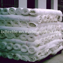 "300dx300d 63 ""-129"" Mini Matt em Cinza, 100% Polyester Gray Minimatt Tecido"