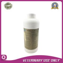 Ветеринарные препараты перорального раствора Норфлоксацин (10% 20% 30%)