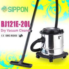 Sofá de limpieza Aspiradora Vacs 20L recolección de polvo seco