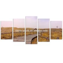 Пейзаж с пейзажем Осенний пейзаж / Пейзаж с океаном Пейзаж Картина к картине Картины на холсте
