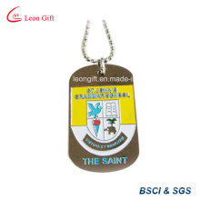 Soft Enamel Metal Dog Tag Wholesale