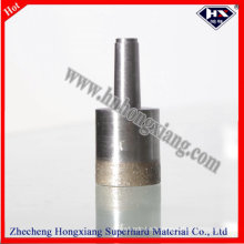 Cone Shank Diamond Hole Saw for Glass