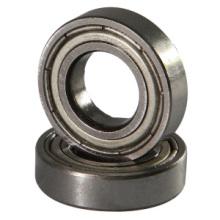 Rolamento de esferas (metal do desempenho selado 6901ZZ)