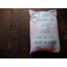 Aditivo alimenticio de bicarbonato de sodio bicarbonato de sodio