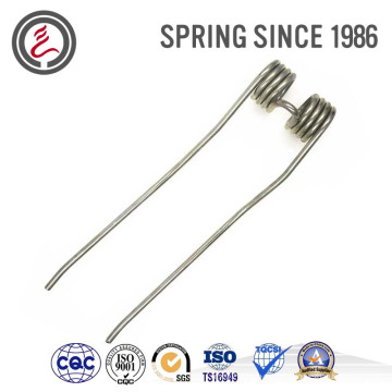 430mm Free Length Torsion Spring for Machine Parts