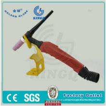 Kingq Wp-17 WIG-Schweißbrenner für Inverter-Werkzeugmaschinen