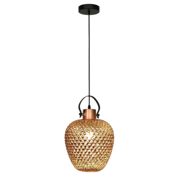 Nouveau design suspension euro-américaine de style lustre