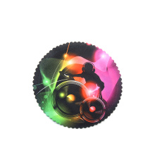 Анти-статическое ткань чистки microfiber 1 логотип с