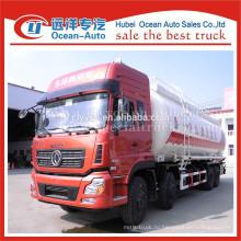 Китай горячая 8x4 сухого цемента порошок грузовик с танкером 40cbm