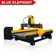China Niedrige Kosten !! Multi-Verwendung ELE1224 3d Holzform Styropor Cutter CNC Schaumschneidemaschine für Heißer Verkauf