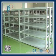 Adjustable Warehouse Racks Storage/Medium Duty Shelves