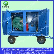 Очиститель воды высокого давления для дизельного двигателя