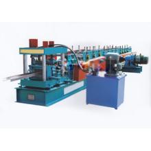 C Type Steel Sheet Roll Forming Machine