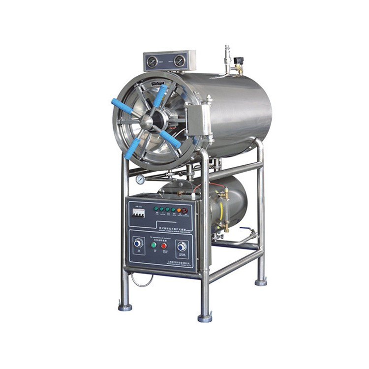 medical autoclave steam sterilizer
