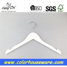 wooden coat hanger supplier