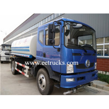 Dongfeng 10000 Litres Camions-citernes