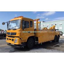 Dongfeng 6X4 grúa de servicio pesado / camión de auxilio