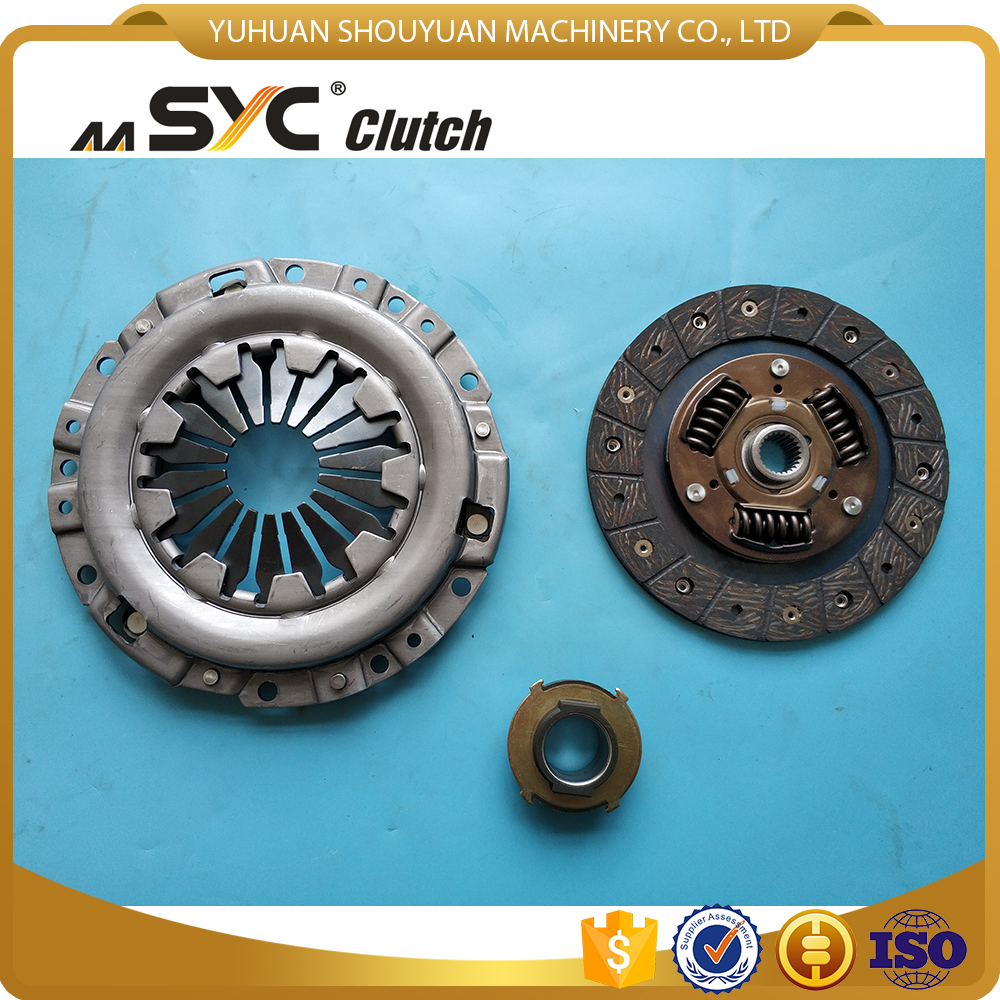 Hyundai Clutch Kit