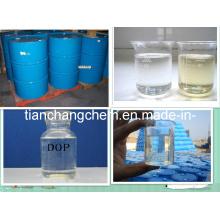 Диоктилфталат используется в пластмассовой промышленности