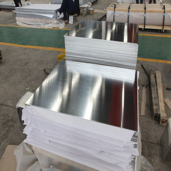 Aluminum Sheet Price