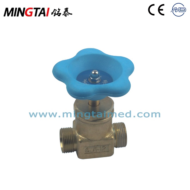 Manual Shut Off Valve Sj1 12
