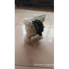 Bomba de doble diafragma de aire Bomba de diafragma de septo
