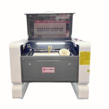 Multifunction CO2 laser engraving machines CNC laser cutting machines laser printer marker K40/4040/4060 60/80/100w