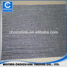 Fiberglass mesh composite mat used for waterproof material