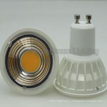 Светодиодный фонарь GU10 5W
