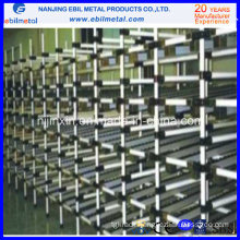 2014 Warehouse Cheapest Plastic Coated Pipe Rack (EBIL-XBHJ)