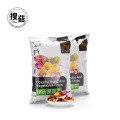 ECo-friendly Chips vegetables fried vacuum texture hard and all ageready to eat snacks