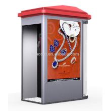 Kiosque XXD-5 pour la recherche d'informations